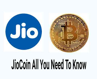 JioCoin latest News