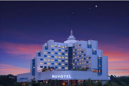 Daftar Hotel dan Penginapan di Dekat NOVOTEL Balikapapn