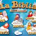 La Biblia para Niños Interactiva Los niños aprenden mientras juegan
