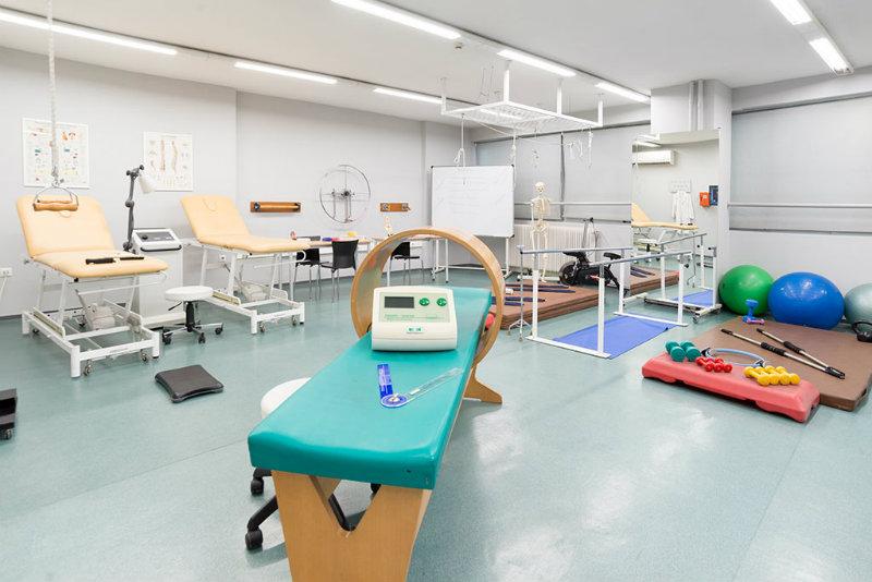 Με νέο εξοπλισμό εργοθεραπείας και φυσιοθεραπείας προμηθεύει η Περιφέρεια Θεσσαλίας τα παραρτήματα του Κέντρου Κοινωνικής Πρόνοιας