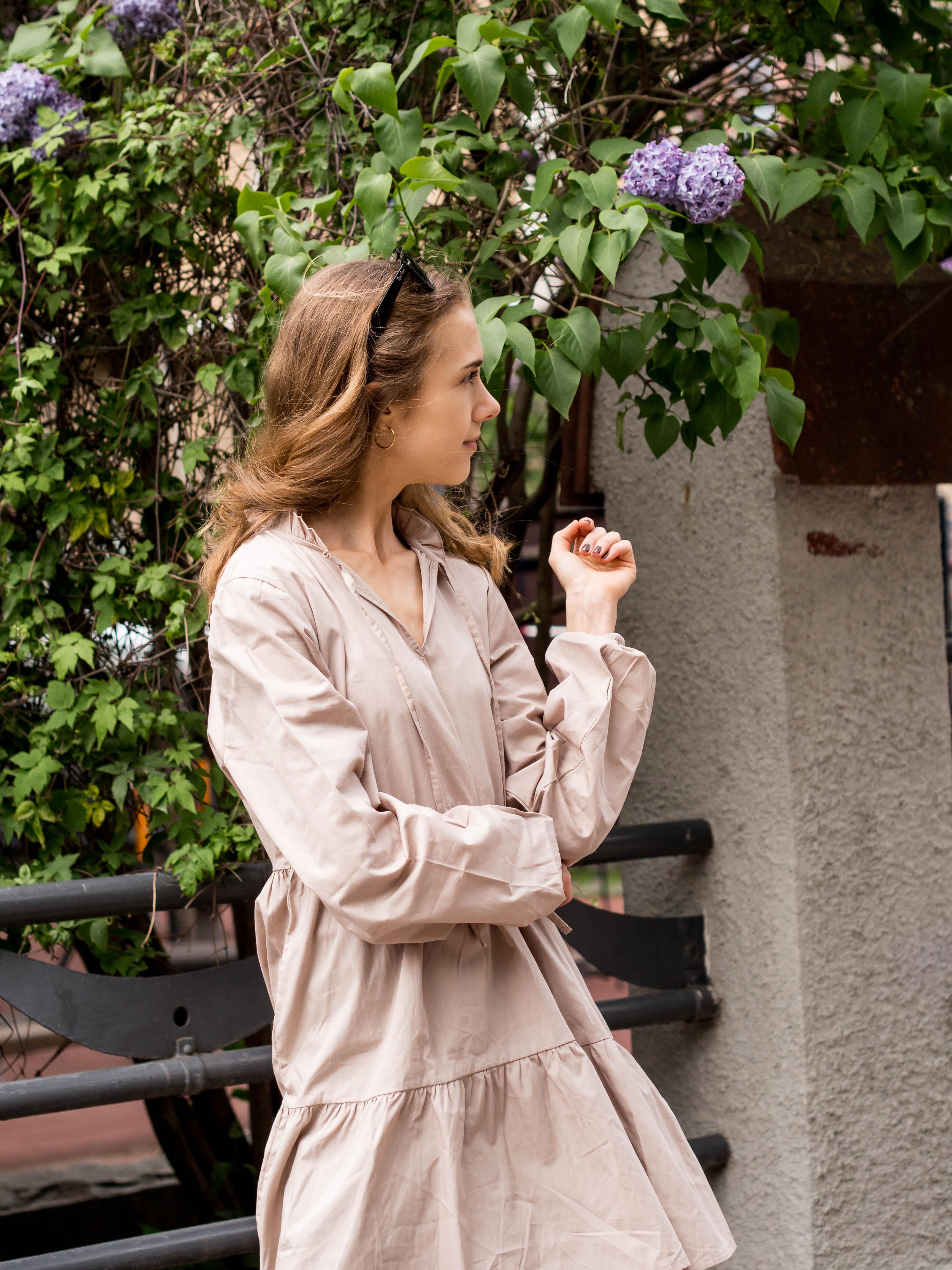Fashion blogger summer outfit 2020 - Muotibloggaaja, kesämuoti, asuinspiraatio