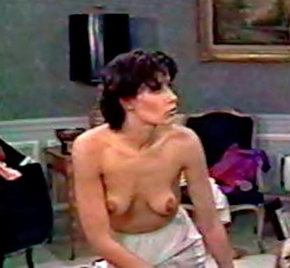 Lorraine bracco naked