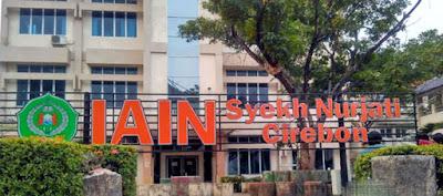 IAIN Syekh Nurjati Cirebon Jurusan – Daftar Fakultas dan Program Studi