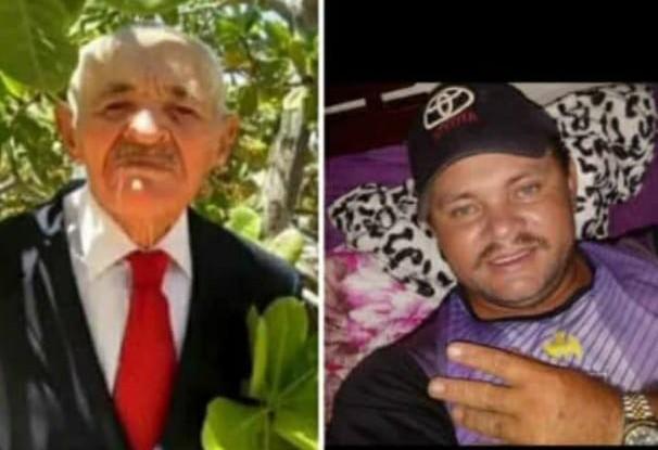 Pai e filho do Congo - PB, morrem no mesmo dia vítimas de Covid-19