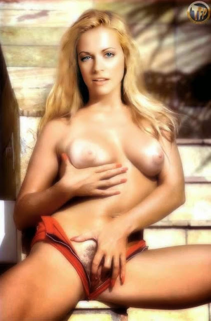 Melissa Joan Hart Porn Video