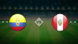 Эквадор – Перу где СМОТРЕТЬ ОНЛАЙН БЕСПЛАТНО 09 июня 2021 (ПРЯМАЯ ТРАНСЛЯЦИЯ) в 00:00 МСК