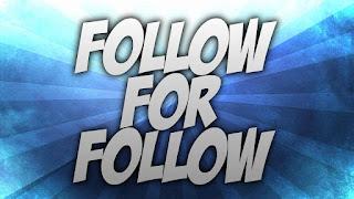 Follow for Follow thumbnail