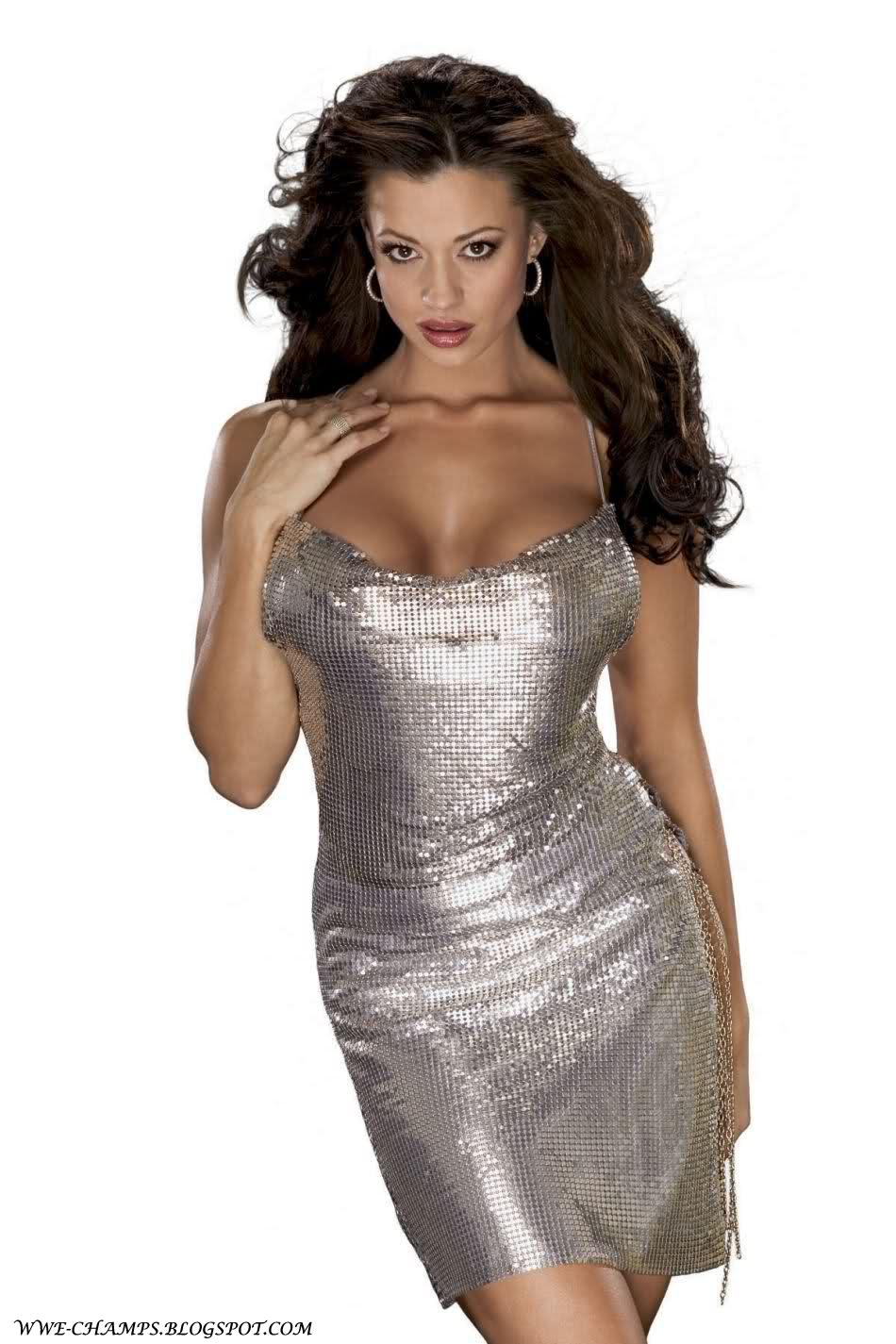 Hots Streaming Nude Candice Michelle Videos Scenes