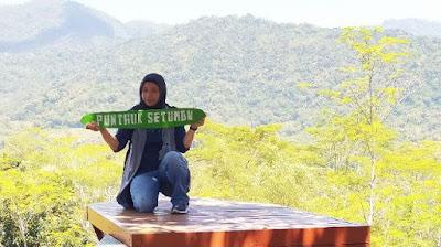 Wisata Punthuk Setumbu Magelang