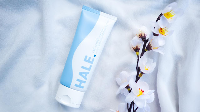 Skincare Lokal Hale Stay Toned & Clay Mask