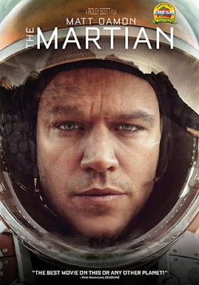 The Martian [2015] [DVD9 R1] [Latino]