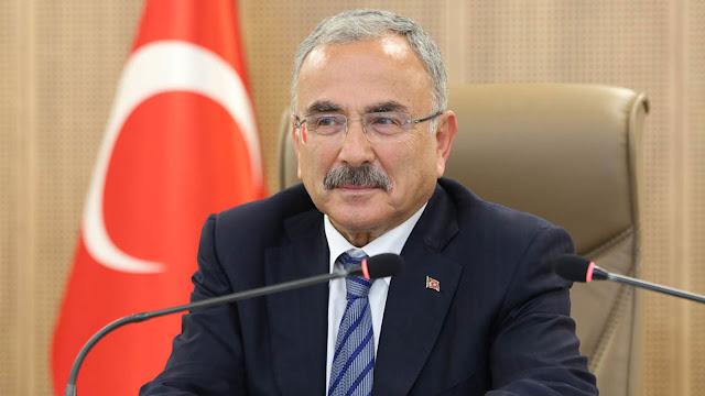 Ordu Belediye Başkanı Mehmet Hilmi Güler Kimdir? nerelidir? kaç yaşında?