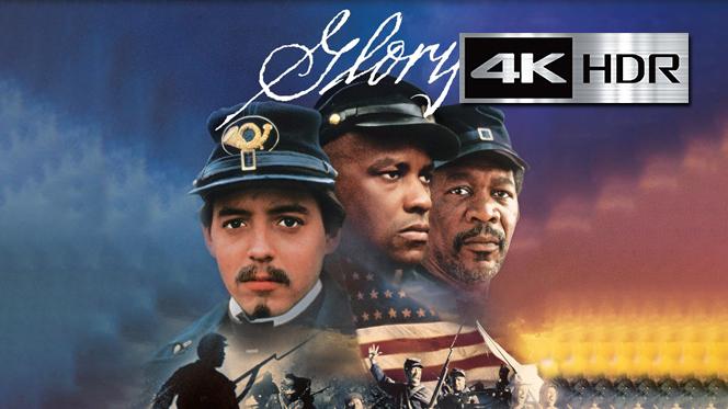 Tiempos de gloria (1989) 4K UHD [HDR] Latino-Castellano-Ingles