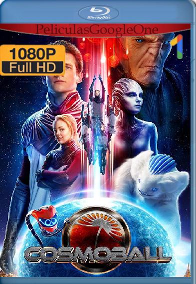 Cosmoball: Guardianes del Universo (2020) [WEB-DL 1080p] [Latino-Ingles] [GoogleDrive]