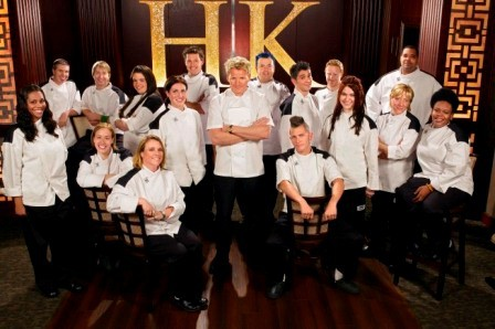 Hell's Kitchen Season 7