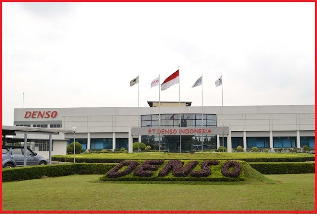 Kesempatan Karir PT Denso Indonesia Dengan Posisi Machinery, Maintenance, Operator Produksi, Etc Lulusan SMA, SMK, D3, S1