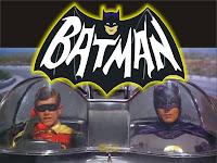 BATMAN LA SERIE ONLINE