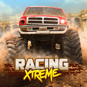 Download Game Racing Xtreme Best Driver 3D MOD APK v1.06 Offline Unlimited