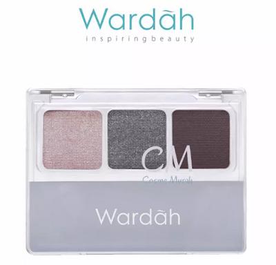 Wardah EyeXpert Eyeshadow Classic