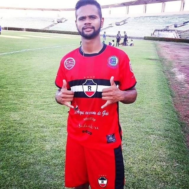 Trintões para Copa Cidade de Elesbao Veloso- Elenco e comissão técnica