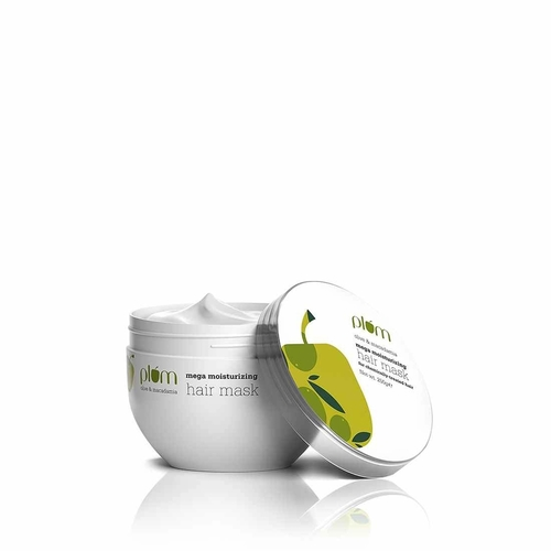Plum Olive Natural Hair Butter