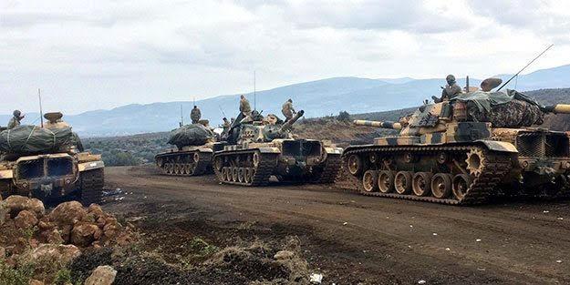 Turquía reanuda ataques a pesar del acuerdo