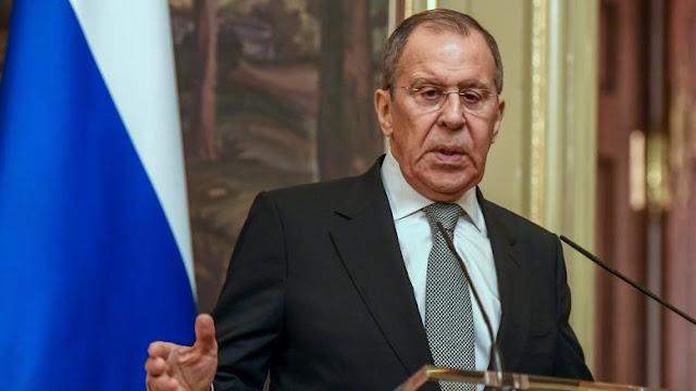 """روسيا تعلن استعدادها للتوسط بين الولايات المتحدة وإيران """"إذا لزم الأمر"""""""