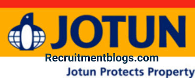 Receptionist At Jotun