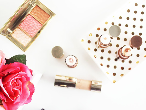 Estee Lauder Bronze & Highlighting Cushion REVIEW