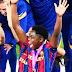 Assistant Oshoala's and Barcelona Women Break All Records, Win Champions League