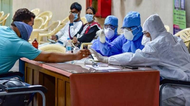 Satgas Catat Kasus Aktif COVID-19 di Kepri 576 Orang