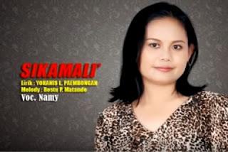 Download Lagu Sikamali' (Namy) Lagu Toraja