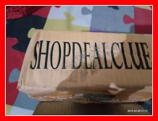 Shopdealclue review