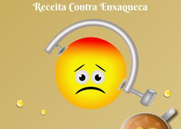 Receita Contra Enxaqueca: Chá de Gengibre