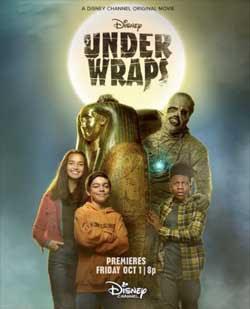 Under Wraps (2021)