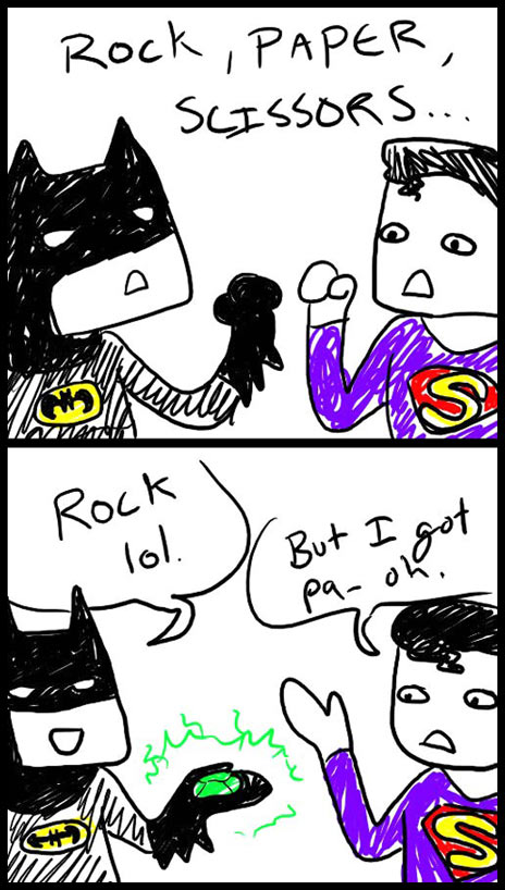 funny-Superman-Batman-rock-paper-scissor
