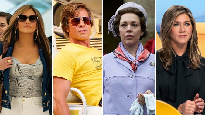 Here Is The Full List Of Golden Globes 2020 Nominations