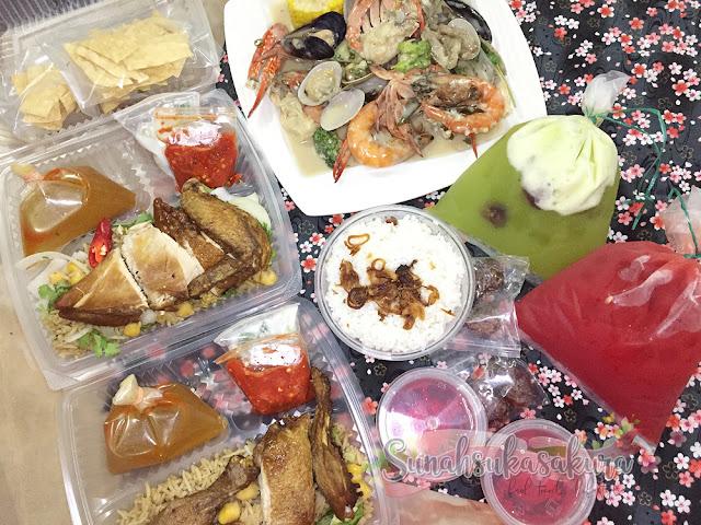 menu berbuka 14 ramadhan