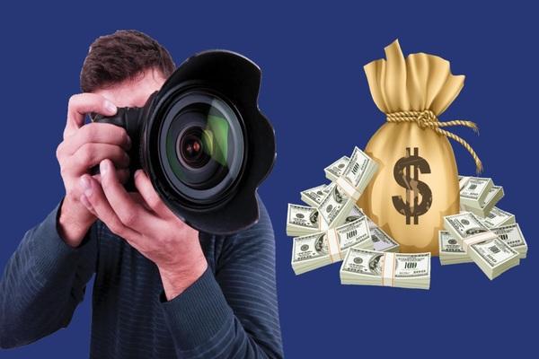 إليك هذه الشبكة الإجتماعية لتحقيق مئات الدولارات فقط من بيع صورك الاحترافية