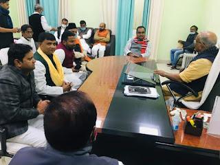 jamal-siddqi-leave-to-jharkhand