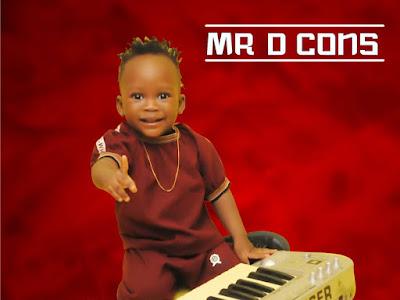 HOT BANG: Mr Dcons ~ Toluwalashe