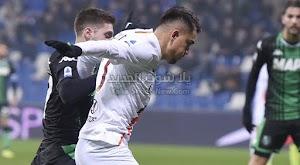 روما يسقط بخسارة كبيرة امام فريق ساسولو في الجولة 22 من الدوري الايطالي