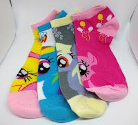 My Little Pony Hot Topic Socks