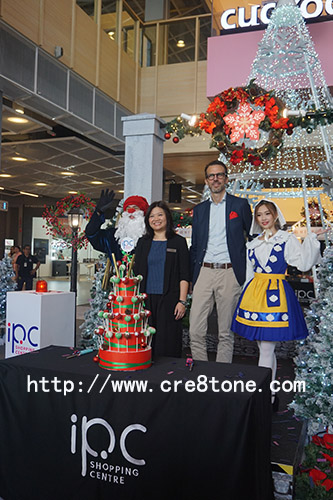 8ab3865bd315 cre8tone  The Swede-est Christmas and 15th Anniversary of IPC ...