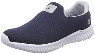 Campus Men's Oxyfit Running Shoes.