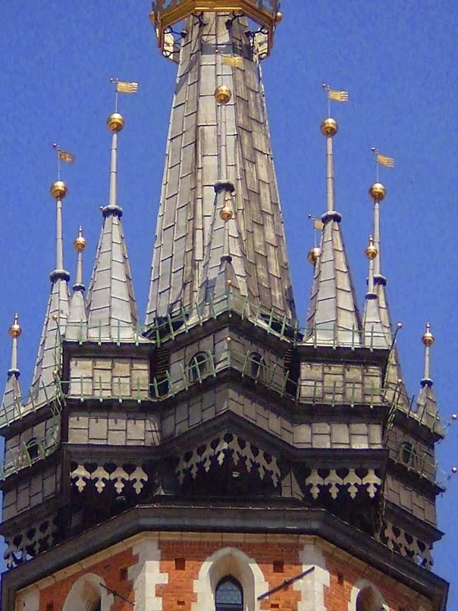 A torre do irmão mais velho