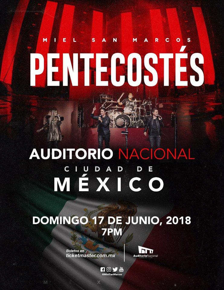 Miel San Marcos Ciudad de México | 17 de junio de 2018 - EyC ...