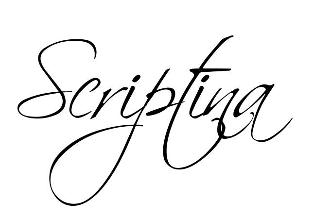 11 Free Script Fonts on My Favorite's List! - Silhouette School