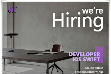Lowongan Kerja Developer IOS Swift Dif Bandung