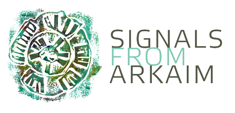 Signals from Arkaim